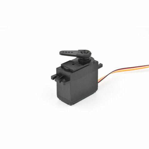 T-power 9.4KG Metal Gear Servo for 1//10 Wltoys 10428-B2 10428-B 10428-C2 RC Car
