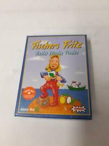 Fischers-Fritz-Fischt-Frescas-Peces-El-Juego-de-Cartas-Amigo-Jurgen-Heel