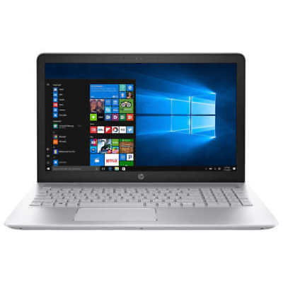 HP Pavillion 15-CC123CL Touch 8th Gen i5 12GB Ram 1TB Hdd Win10 6Months Warranty