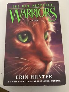 Warriors: The New Prophecy Book #3 - Dawn
