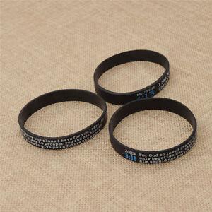 Black-Christian-Bible-Silicone-Religious-Bracelets-Serenity-Prayer-Men-Wristband