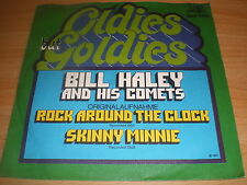 60er Jahre - Bill Haley and his Comets- Rock around the Clock