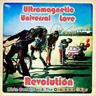 Ultramagnetic Universal Love Revolution by Mista Cookie Jar & the Chocolate Chips (CD, May-2012, CD Baby (distributor))