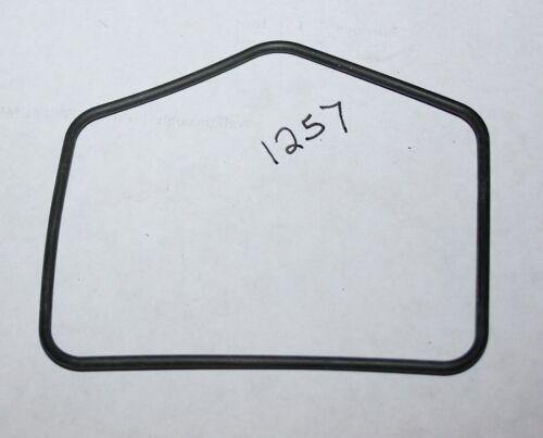 Honda carburetor Float Bowl Gasket for ? 1257