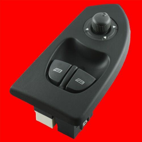 Para Fiat Ducato MK2 Ventana Control Y Interruptor Ajuste Del Espejo 735315619//6554.T3