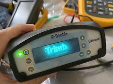 No Battery Inside Trimble Sps356 Gnss Msk Beacon Dgnss Receiver With Ga830 Antenna