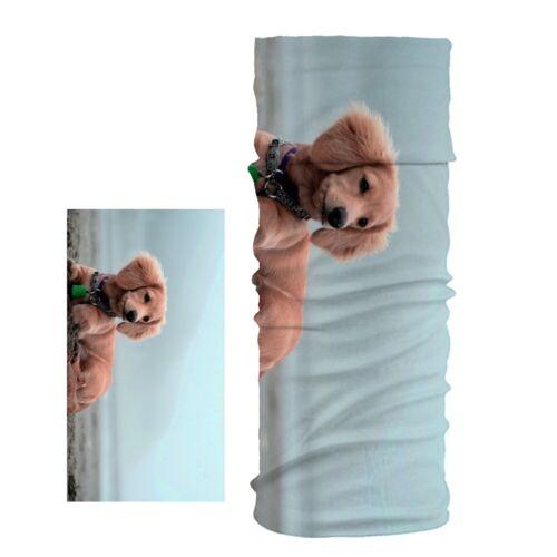 Bandana Multifunktionstuch Niedlich Tier Schal Halstuch Kopftuch Loopschal Tube