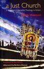A Just Church von Chris Howson (2011, Taschenbuch)