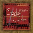 The Complete 1970s Epic Albums Collection [Box] by Stanley Clarke (Double Bass) (CD, Jun-2012, 7 Discs, Epic (USA))