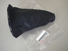 JAPAN TOYOTA GENUINE VITZ YARIS HATCHBACK HATCH LEATHER SHIFT BOOT COVER JDM OEM