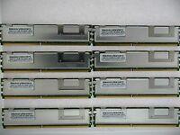 16gb (8x2gb) For Hp Proliant Ml370 G5