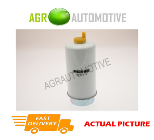 DIESEL FUEL FILTER 48100015 FOR FORD TRANSIT 300 2.4 116 BHP 2006