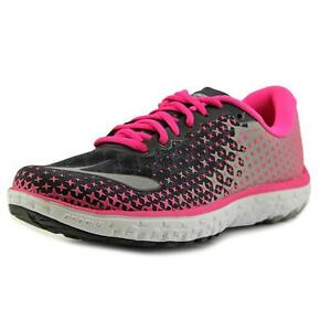 4505fe7bd4173 Brooks PureFlow 5 Womens Lightweight Running Shoes Pure Flow Black ...