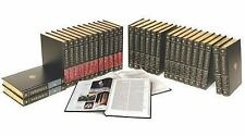 2010 Encyclopaedia Britannica Set (2009, Hardcover, 15th Edition) Ex-Library