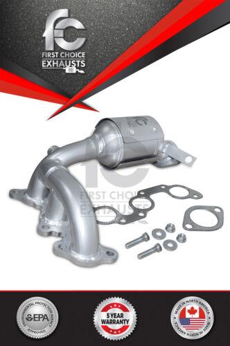 2004 2005 2006 Lexus RX330 Exhaust Manifold Catalytic Converter D//S 3.3L