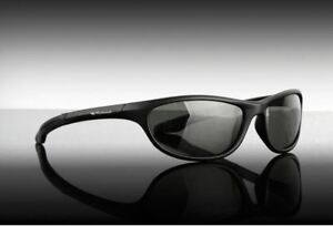 63527363c26 Image is loading Wychwood-Black-Wrap-Around-Polarised-Sunglasses-Smoke-Lens-