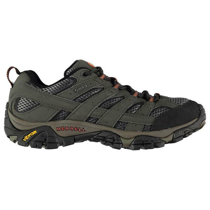 Merrell Moab 2 GTX Mens Walking shoes US 9.5 REF 5693