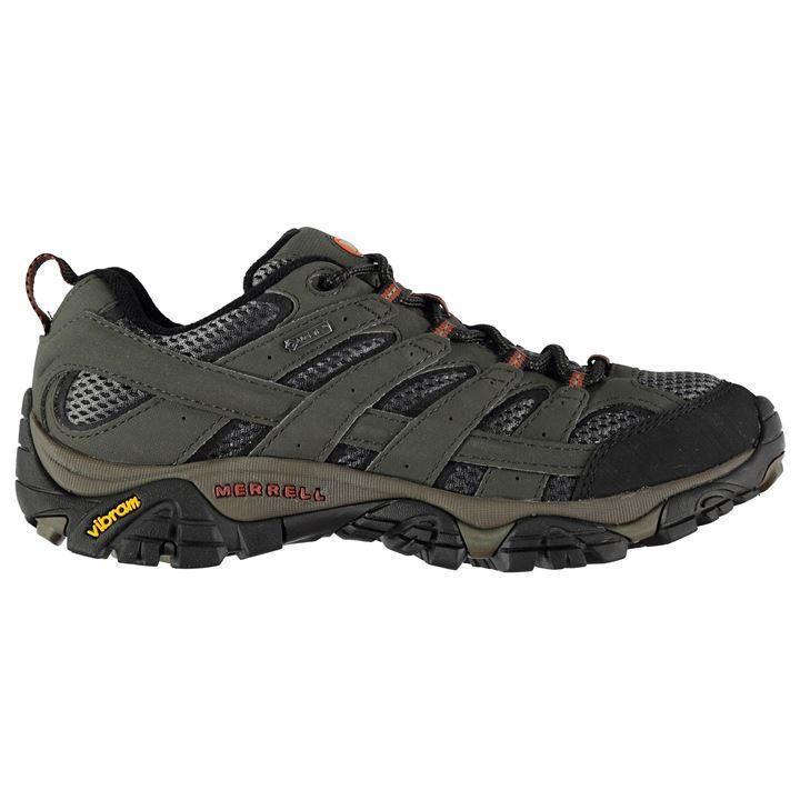 Merrell Moab 2 GTX Mens Walking shoes UK 10 US 10.5 EUR 44.5 REF 3615