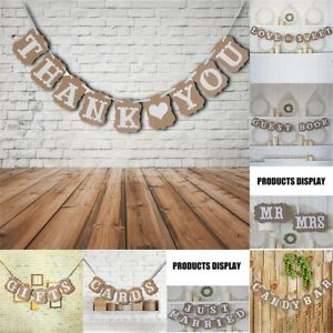 Hot-Romantic-Bunting-Banner-for-Rustic-Country-Home-Hanging-Gift-Decor-Wedding