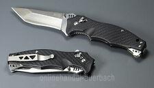 SOG VULCAN TANTO VL-03  Taschenmesser Klappmesser Einhandmesser Messer