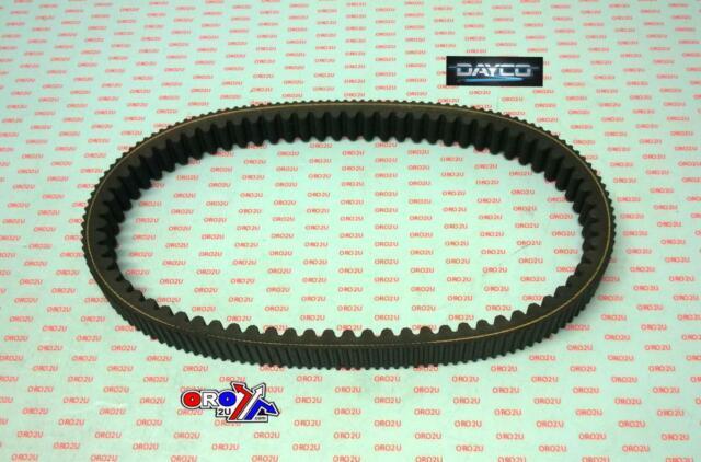 XTX2243 DAYCO XTX Xtreme Torque ATV Belt Arctic Cat 366 400 450 KYMCO MXU 450i