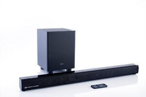 Thonet-and-Vander-DUNN-2-1-250-Watts-SoundBar-with-Wireless-Subwoofer