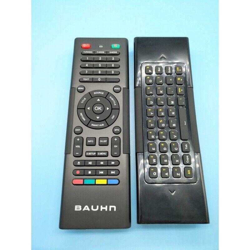 Remote Control For BAUHN ATVS65/58/55 ATVS65-1116 ATVS58-1115 ATVS55-1016 LCD TV