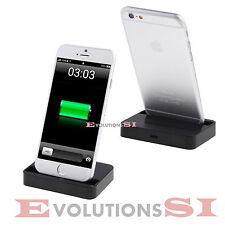 CHARGING DOCK IPHONE 5 5S 6 PLUS ESTACION DE CARGA BASE PARA CARGAR SOPORTE 0001
