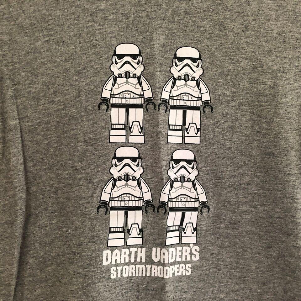 T-shirt, LEGO Star Wars stormtrooper t-shirt, LEGO WEAR