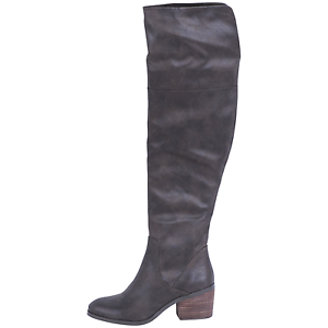 Report Womens Fisher Boot Brown Size 8 #NJBCA-361