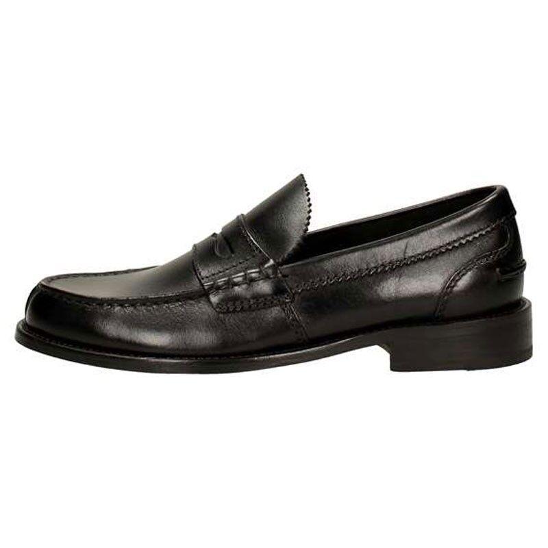 Clarks Mokassin BEARY LOFER schwarz schwarz Mod. 348634    | Online Store