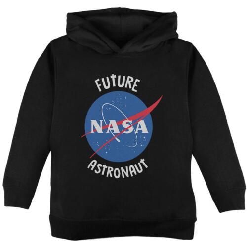 Future NASA Space Astronaut Toddler Hoodie