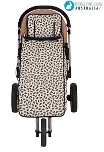 Keep-Me-Cosy-Toddler-Footmuff-Set-Universal-Pram-Liner-amp-Pram-Accessories