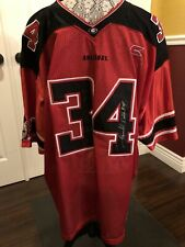 item 2 MEN S SZ XXL AUTOGRAPHED HERSCHEL WALKER GEORGIA BULLDOGS RED JERSEY  - EX COND -MEN S SZ XXL AUTOGRAPHED HERSCHEL WALKER GEORGIA BULLDOGS RED  JERSEY ... 2847c79bf