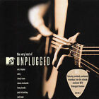 Very Best of MTV Unplugged by Various Artists (CD, Jun-2002, Universal Distribution)