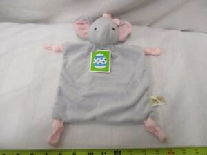 Dan-Dee-collectors-choice-my-first-Easter-elephant-Blankie-baby-blanket-gift