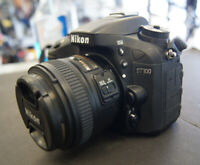 Nikon D7100 DSLR Mississauga / Peel Region Toronto (GTA) Preview