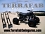 HONDA SUZUKI KAWASAKI YAMAHA ATV Quad Fits LONESTAR A-ARMS  BALL JOINT 4-16mm