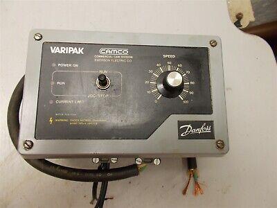 Camco Varipak Dc Speed Controller Part 600180 Ebay
