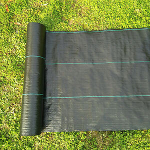 Agfabric 20 Year Weed Barrier Landscape Ground Cover 3 0oz Fabric