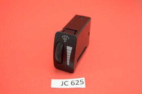 JC625 93-97 TOYOTA COROLLA DASH INTERIOR DIMMER DIM LIGHT SWITCH ADJUST CONTROL