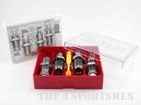 Lee .40 S&w Or 10mm Deluxe Carbide 4 Die Set Lee 90965