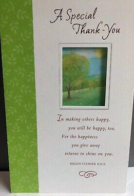 Helen Steiner Rice Get Well Wishes-Carte de vœux