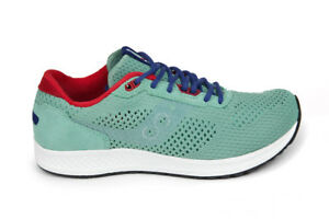 sneakers for cheap d29eb 3bbcb Details about Saucony Shadow 5000 EVR in Minty Fresh
