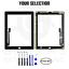 thumbnail 5 - USA OEM SPEC Digitizer Glass Touch Screen iPad 4 4th Gen A1458 A1459 A1460 2012