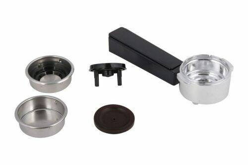 Ariete braccetto con filtri cialde polvere macchina caffè  1363 coffe maker