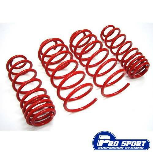 Pro Sport 35mm Lowering Springs Vauxhall Vectra C 2.0T 04/02-