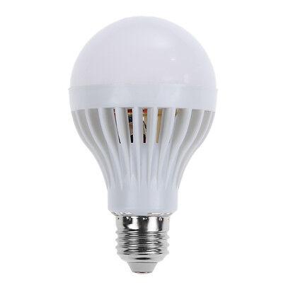 3W 5W 7W 9W LED E27 Lamp Voice and Light Controll Sensor Induction Night Bulb