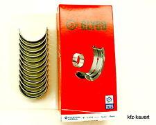Glyco Pleuellager Set 0,25 passend für Porsche 911 2,4 2,7 3,0 72-77 Kurbelwelle