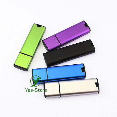 Bulk Sell USB Flash Pendrive Thumb Stick 128MB  1GB 2GB 4GB 8GB 16GB 32GB 64GB